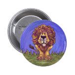Regalos y accesorios del león pins