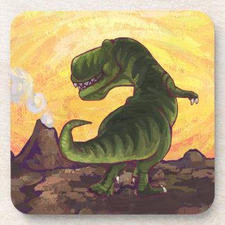Regalos y accesorios del Tyrannosaurus Posavaso