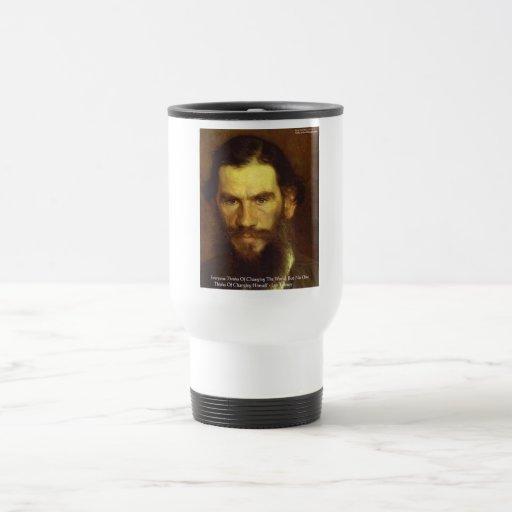 Regalos y camiseta de la cita de la sabiduría del  tazas de café