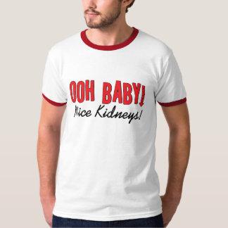 Regalos y camisetas del humor de la diálisis camisas