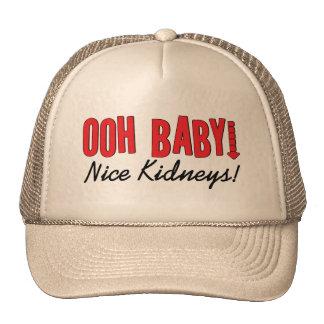 Regalos y camisetas del humor de la diálisis gorro