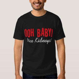 Regalos y camisetas del humor de la diálisis playeras