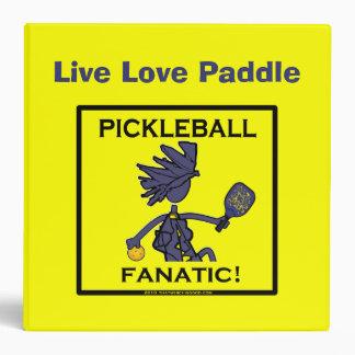 Regalos y camisetas fanáticos de Pickleball