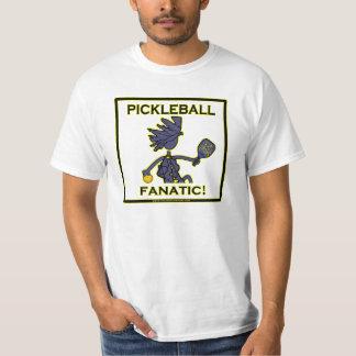 Regalos y camisetas fanáticos de Pickleball Playeras