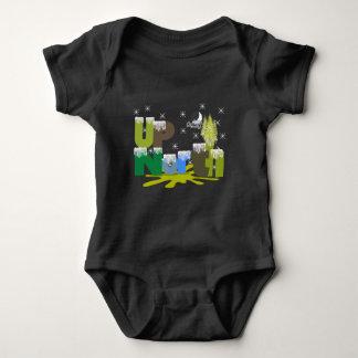 Regalos y ropa de UpNorth Body Para Bebé