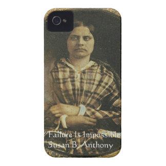 Regalos y tarjetas de la cita de la sabiduría de S Case-Mate iPhone 4 Cárcasas
