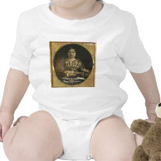 Regalos y tarjetas de la cita de la sabiduría de S Trajes De Bebé
