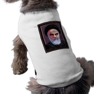 Regarding Protestors Doggie Tee Shirt