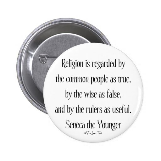 Regarding Religion Pins
