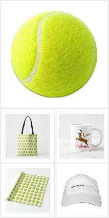 Regarding Tennis