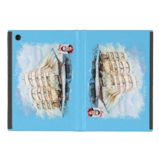 Regata Cutty Sark/Cutty Sark Tall Ships' Race iPad Mini Carcasas