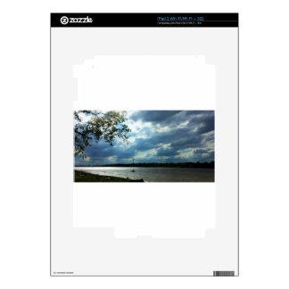 Regata iPad 2 Skin