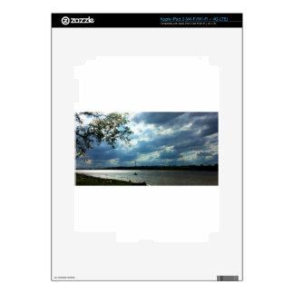 Regata iPad 3 Skin