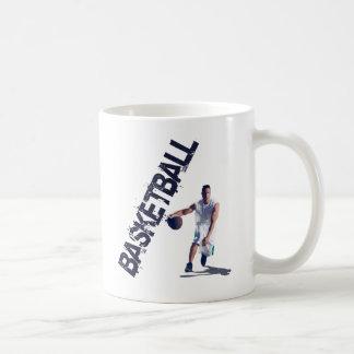 Regate del baloncesto tazas
