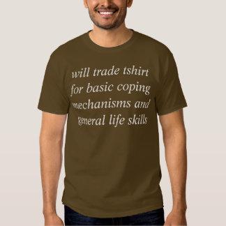 regateo camisas