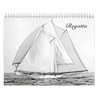 Regatta Calendar