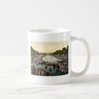 Regatta de Henley, II., Londres y suburbios, Ingla Taza De Café