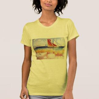 Regatta de la Cruz de Enrique-Edmundo Camisetas