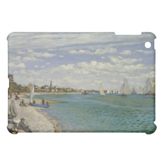 Regatta en Sainte-Adresse - Claude Monet