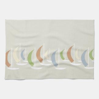 Regatta kitchen towel