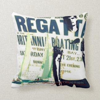 Regatta Pillow