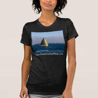 Regatta, Santa Barbara California Products T-Shirt