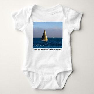 Regatta, Santa Barbara California Products Tshirts