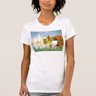 Regatta - St Bernard Camiseta