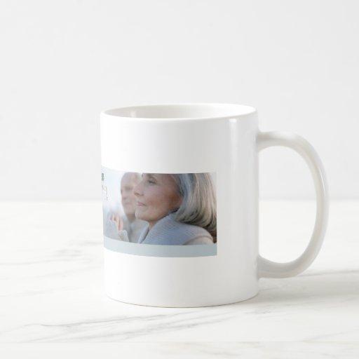 Regency Coffee Cup