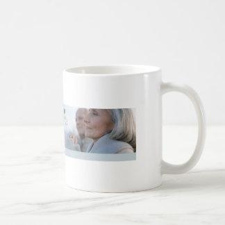 Regency Coffee Cup Classic White Coffee Mug