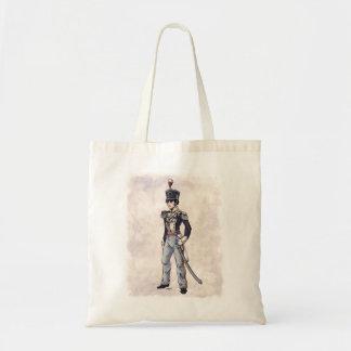 Regency Fashion - Gentleman #4 - Tote Bag