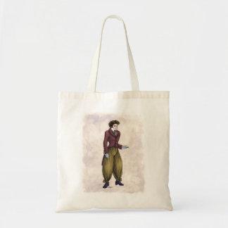Regency Fashion - Gentleman #6 - Tote Bag