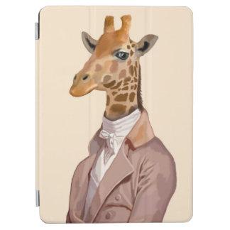 Regency Giraffe 2 iPad Air Cover