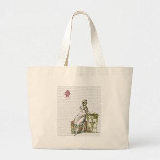 Regency lady  - Zombified! Bags