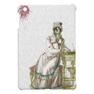 Regency lady  - Zombified! Case For The iPad Mini