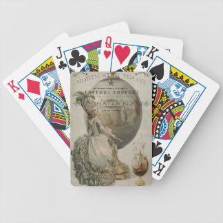Regency Rapture Bicycle Playing Cards