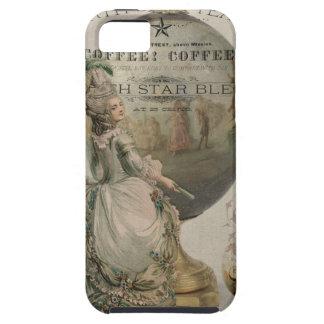 Regency Rapture iPhone SE/5/5s Case