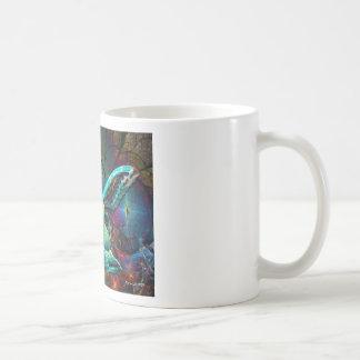 Regeneration Classic White Coffee Mug