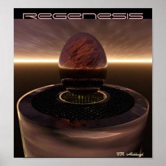 regenesis poster