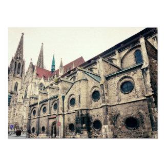 Regensburg, Alemania Comunicados Personales