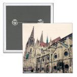 Regensburg, Alemania Pin