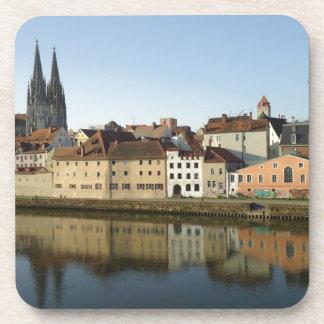 Regensburg, Alemania Posavaso