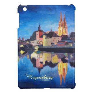 Regensburg, Bavaria RK Dawn Cover For The iPad Mini