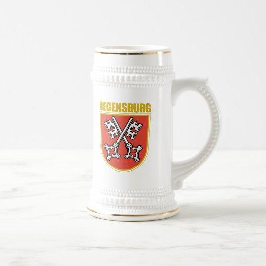 Regensburg Beer Stein