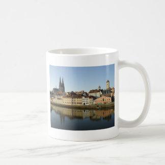 Regensburg, Germany Coffee Mug