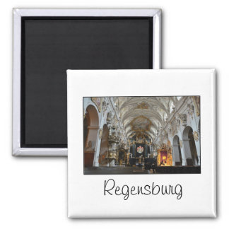 Regensburg, Germany Magnets