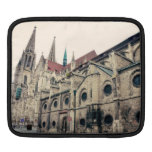 Regensburg, Germany Sleeve For iPads