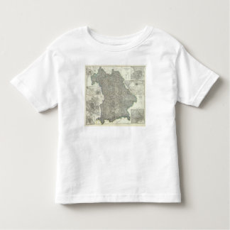 Regensburg Region of Germany Toddler T-shirt