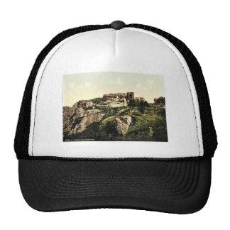 Regenstein Castle near Blankenburg (Ruins), Hartz, Hats