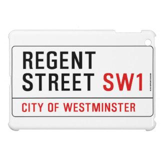 Regent Street iPad Mini Covers